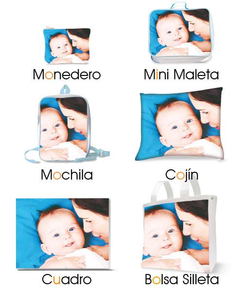 Regalos Hero Baby