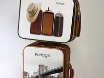 Maletas personalizadas Portage