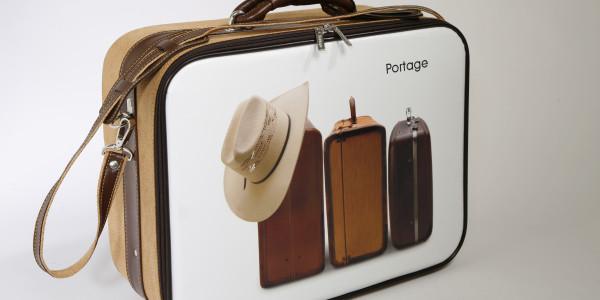 portage maleta de mano 1