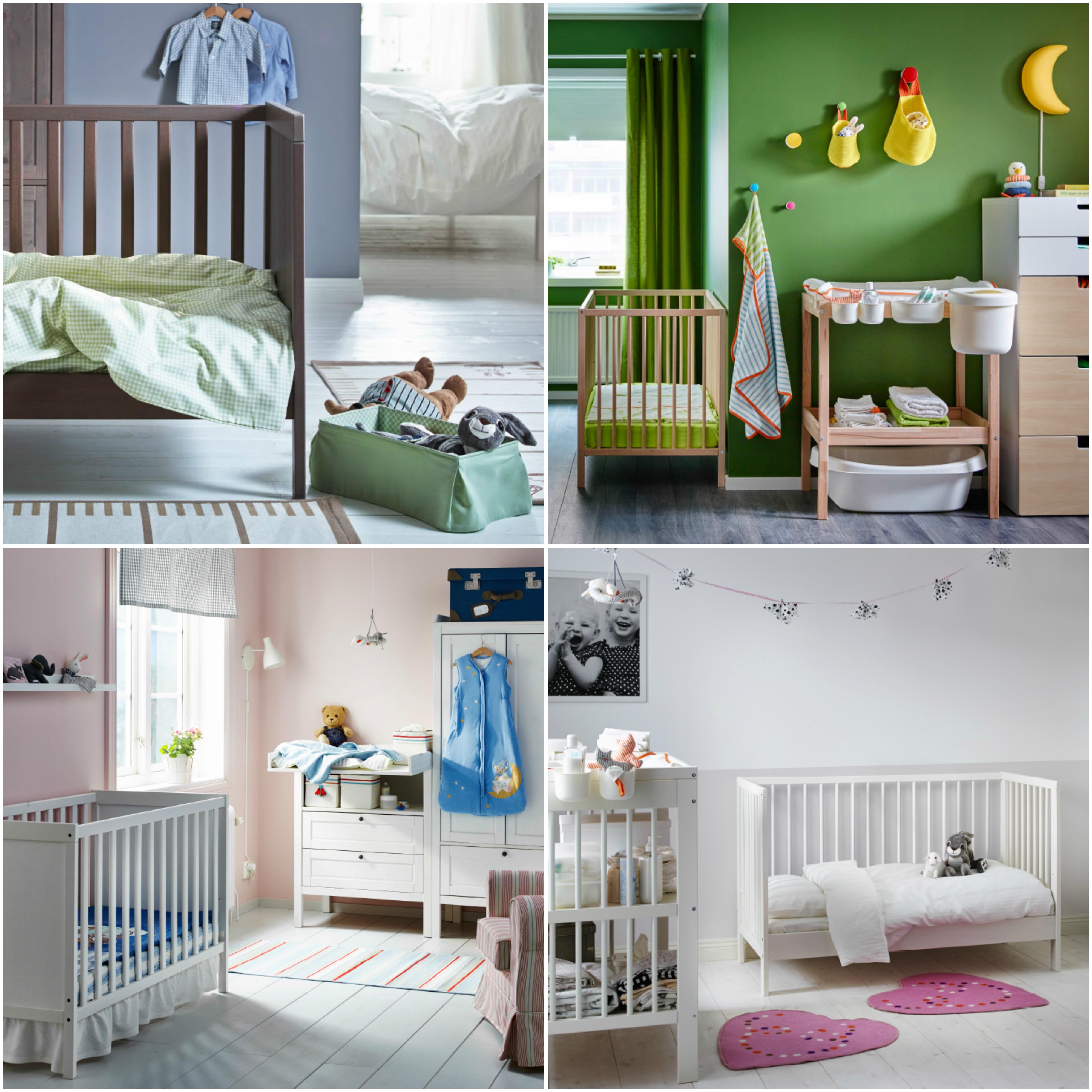 Habitaciones infantiles baratas: ideas para ahorrar en decoración ...