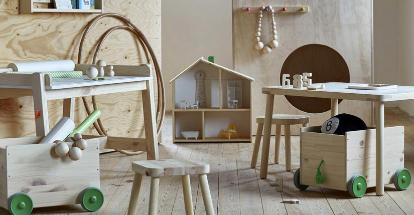 Habitaciones infantiles baratas: ideas para ahorrar en decoración